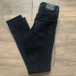 311 shaping skinny levi jeans